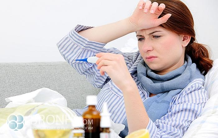 Причины гипертермии или субфебрилитета у детей и взрослых