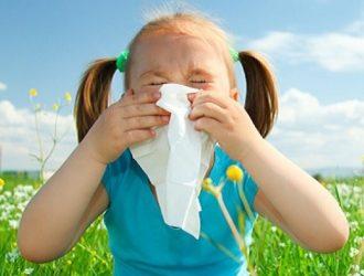 Аллергический бронхит у детей и взрослых