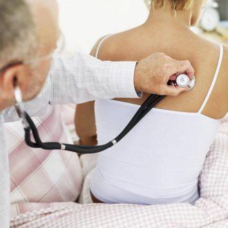 Аллергический бронхит у взрослых