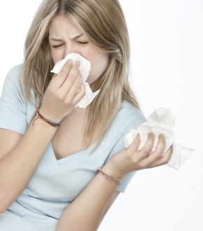 Антибактериальные капли в нос
