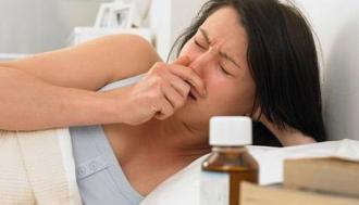 Антибиотики при бронхите и гайморите