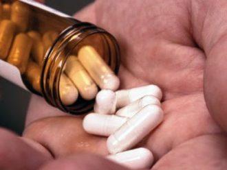 Антибиотики при бронхите у детей