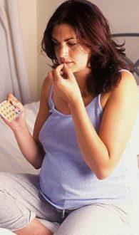 Азитромицин при лечении бронхита