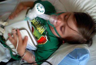 Бактериальная пневмония лечение