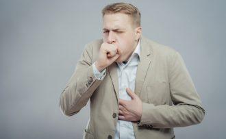 Бронхит без кашля опасно ли?
