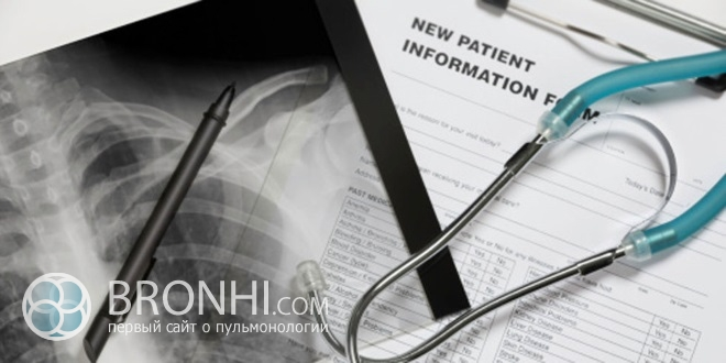 Бронхит: симптомы и причины