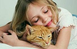 Бронхиальная астма и домашние животные