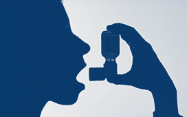 Бронхиальная астма - исход заболевания