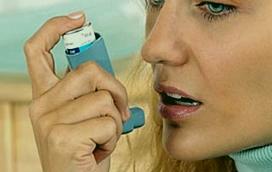Бронхиальная астма – профилактика