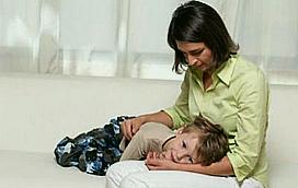 Бронхиальная астма у детей – причины и симптомы