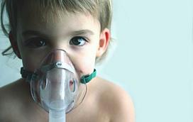 Диагностика бронхиальной астмы у детей и инвалидность