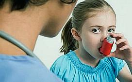 История бронхиальной астмы