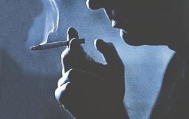 Курение и хроническая пневмония