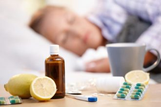 Лечение хронического бронхита дома