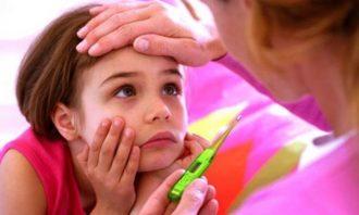 Лечение и причины бронхита у детей