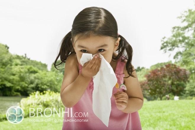 Лечение и профилактика аллергического бронхита