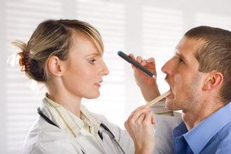 Лечение и профилактика фарингита