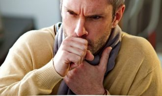 Причины и лечение сухого приступообразного кашля