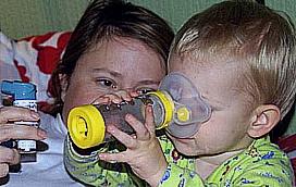 Основы лечения бронхиальной астмы
