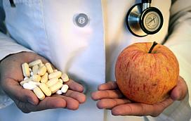 Питание при эмфиземе легких