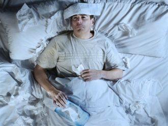 Осложнение после гриппа пневмония чем лечить