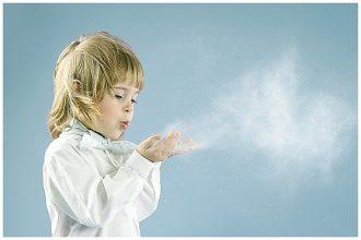 Реабилитация после пневмонии у детей