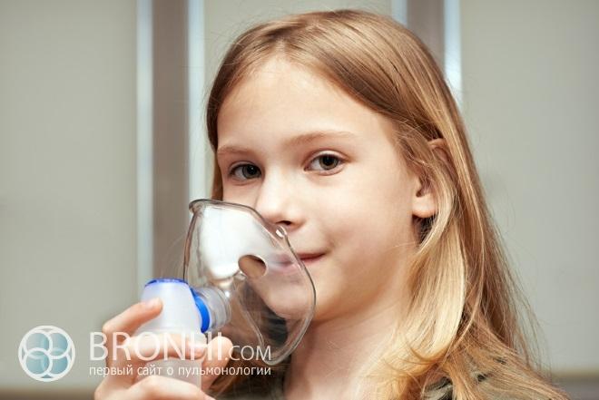 Ребенок болеет бронхитом: народное лечение