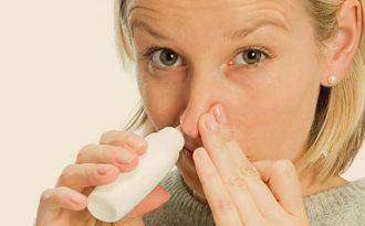 Как правильно выбрать спрей для носа