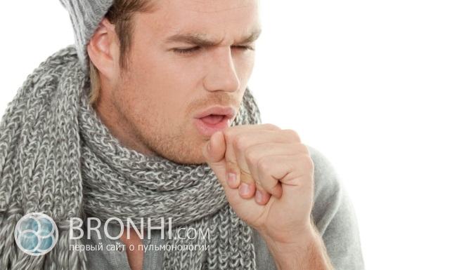 Трахеобронхит