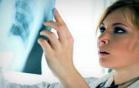Виды эмфиземы и лечение болезни