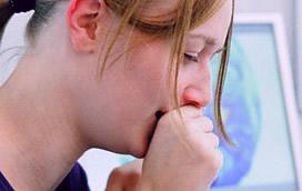 Воспаление легких – основные симптомы